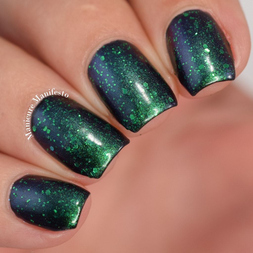 Born Pretty Store Chameleon 33 swatch