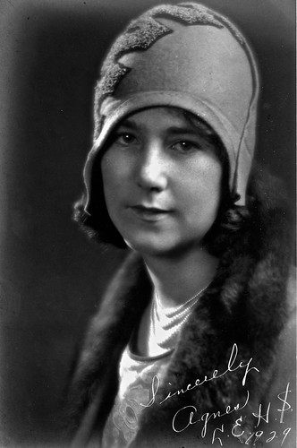Agnes Barry