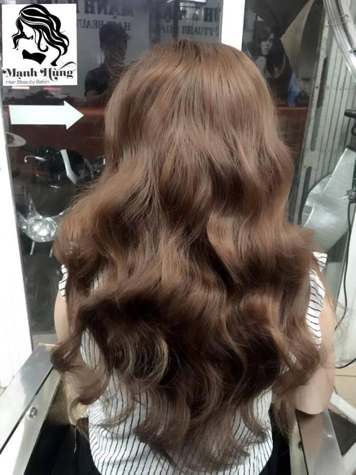 cắt tóc nữ đẹp hải phòng8