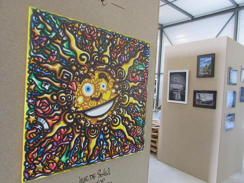 SAFIR - Street Art