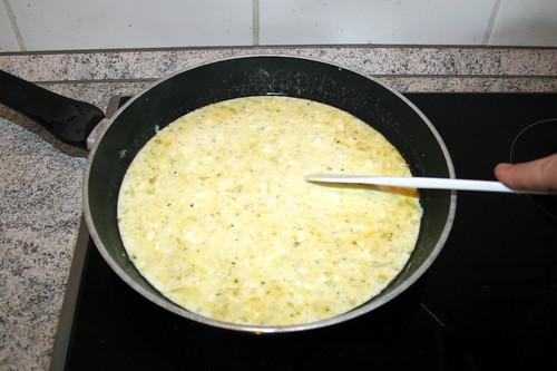 19 - Verrühren & köcheln lassen / Stir & let simmer