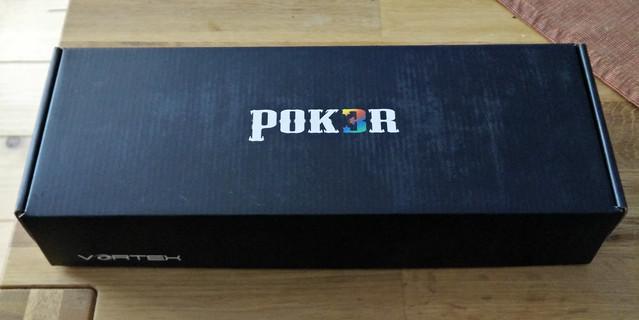 Pok3r Vortex RGB