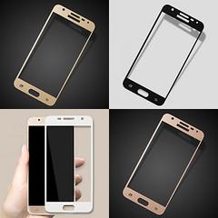 Miếng dán kính cường lực Samsung Galaxy J5 Prime full LCD
