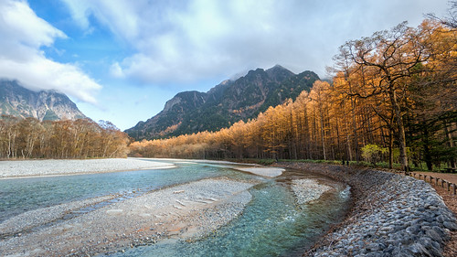 More Kamikochi | by mendhak