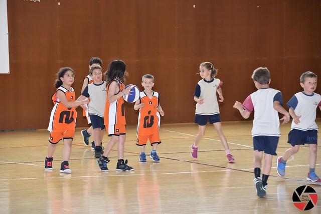 2017.04.29 Trobada d'Escoles de Bàsquet a Solsona