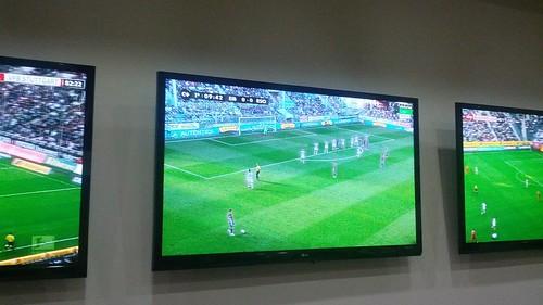 Eibar-Reala: 2014/08/24