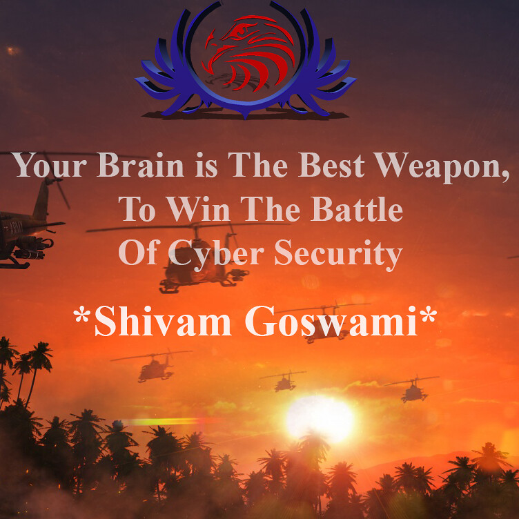 Quote By Shivam Goswami