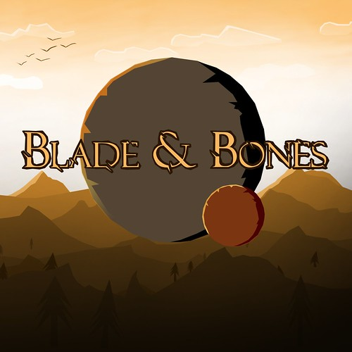 Blade and Bones