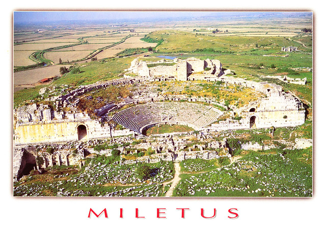 Miletus Sabine