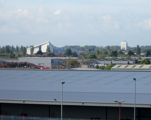Building, Hull