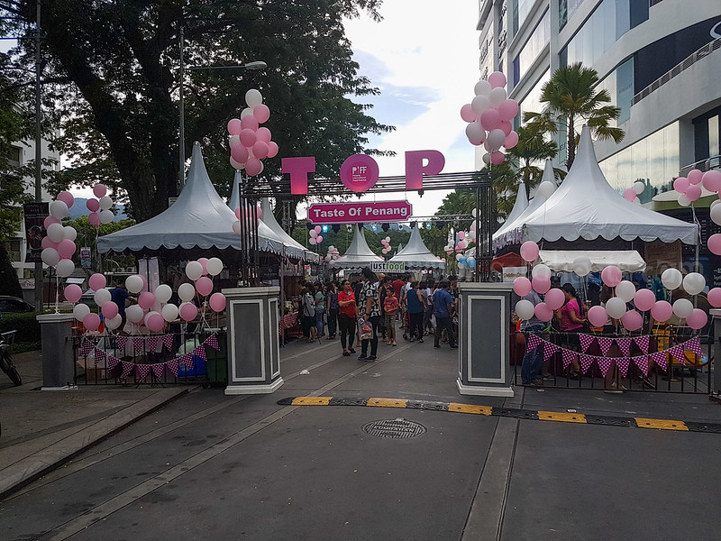 Penang April 2017