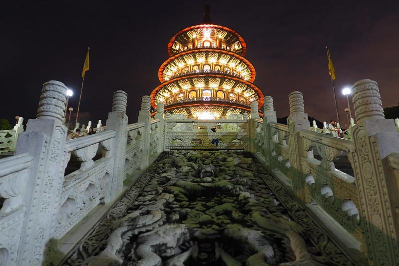 Tianyuan Palace 天元宮|淡水 Taipei
