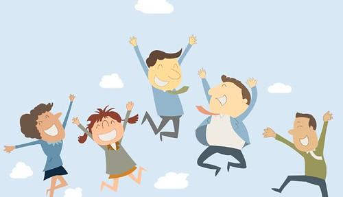team-jumping
