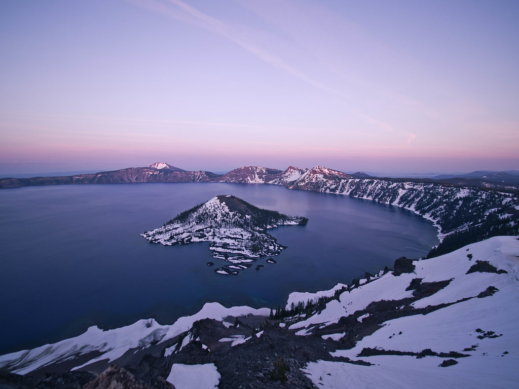 Crater Lake-51