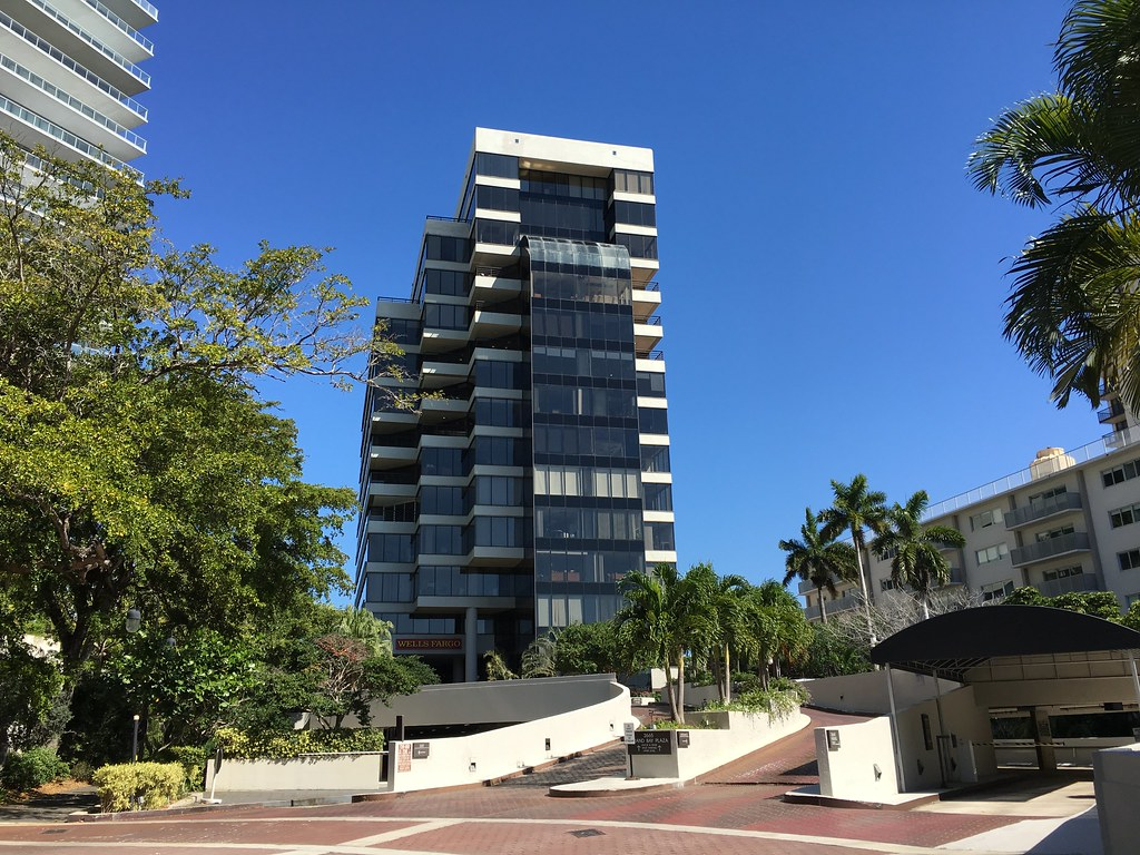 South Beach Plaza Hotel Miami Florida