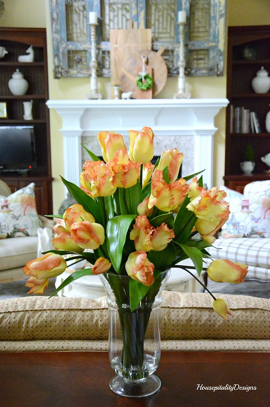 Balsam Hill Mother's Day Tribute-Housepitality Designs