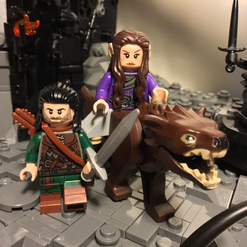 Beren and L�thien