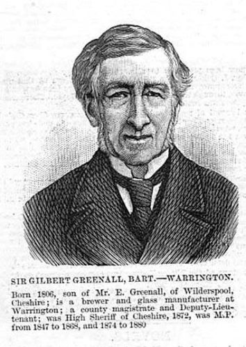 gilbert-greenall-1886