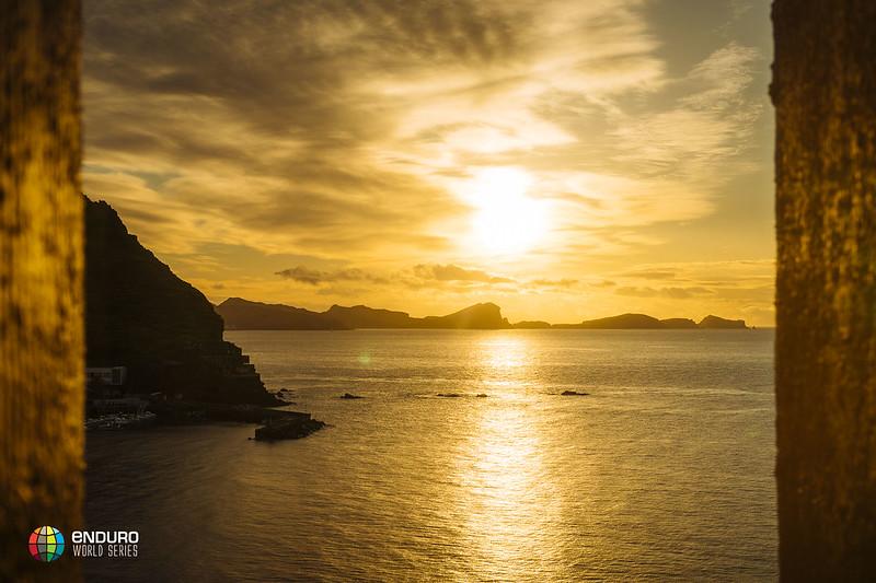 2017 - EWS #3 Madeira - Media Recce