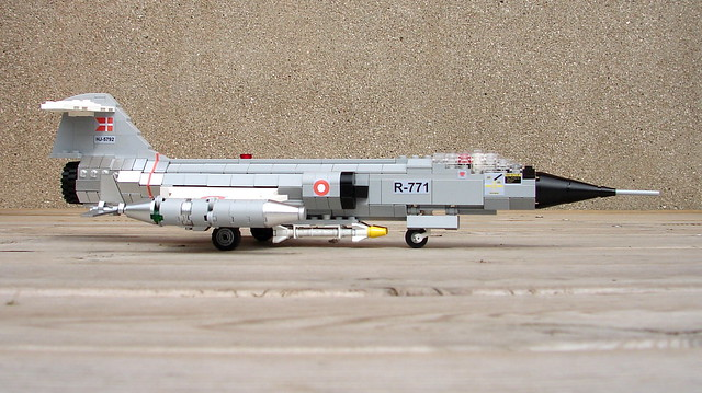 F-104G Starfighter u (4)