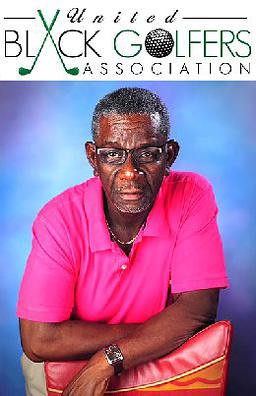 Vernel Bennett | by United Black Golfers Assn