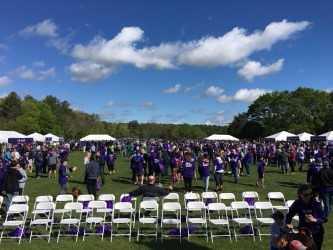 PurpleStride Rhode Island 2017 Presented by Ocean State Job Lot