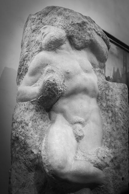 Galleria dell'Accademia di Firenze, Florence, Italy