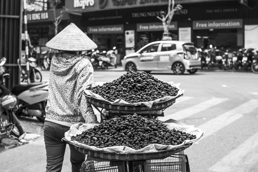 Humans of Hanoi | Adelante