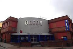 Picture of Odeon Richmond Studio