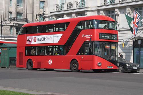 Arriva London LT488 LTZ1488
