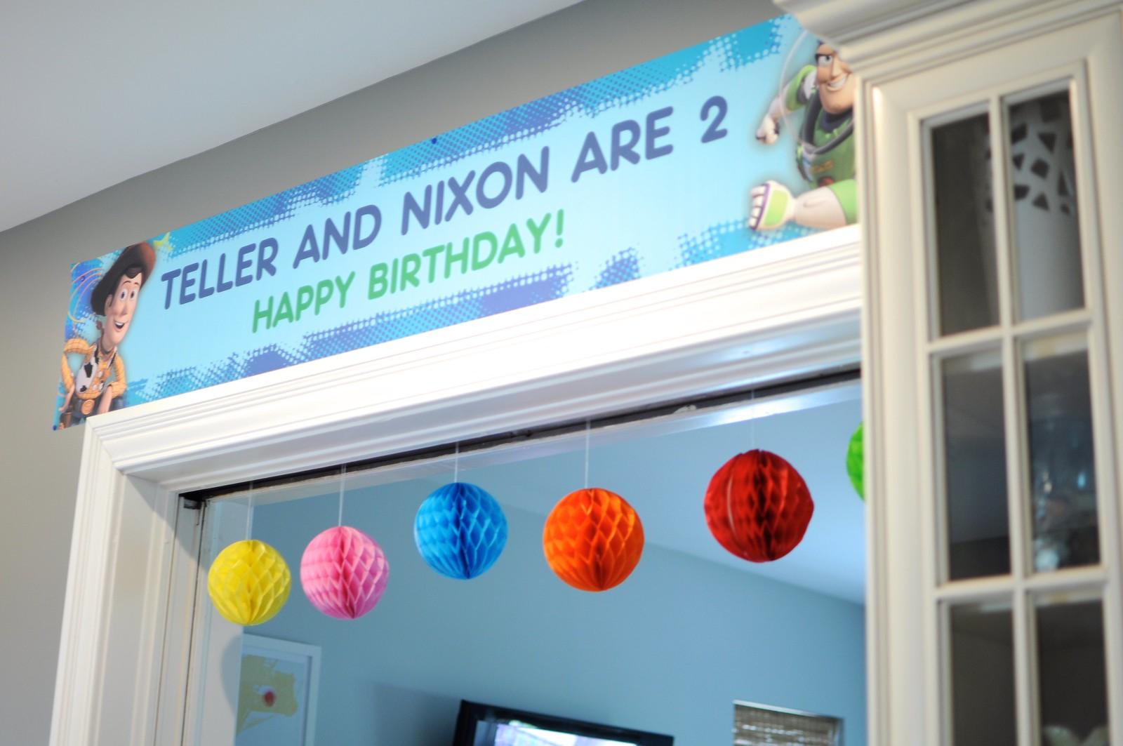 Teller and Nixon 2 Year Update