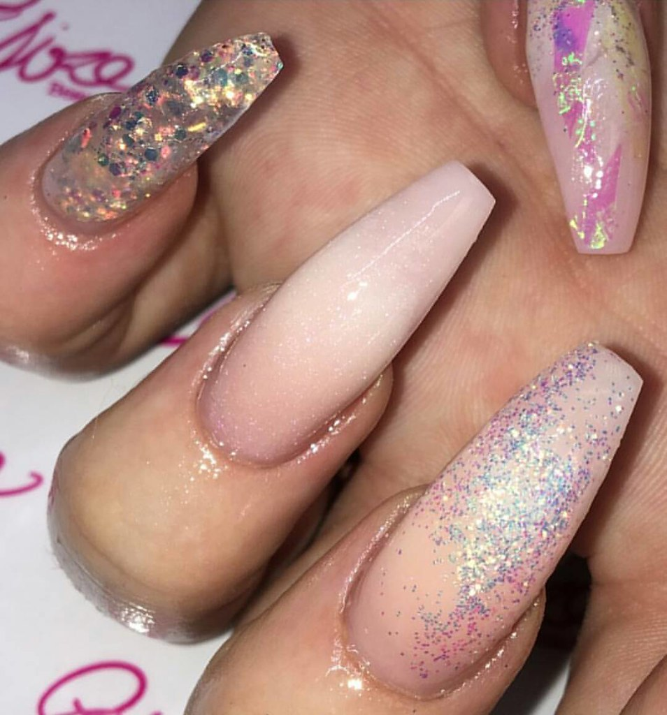 Checkout These Nails By Elizebeauty Using Nailart Angel Flickr