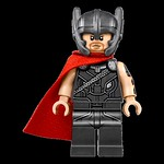 LEGO 76084 The Ultimate Battle for Asgard