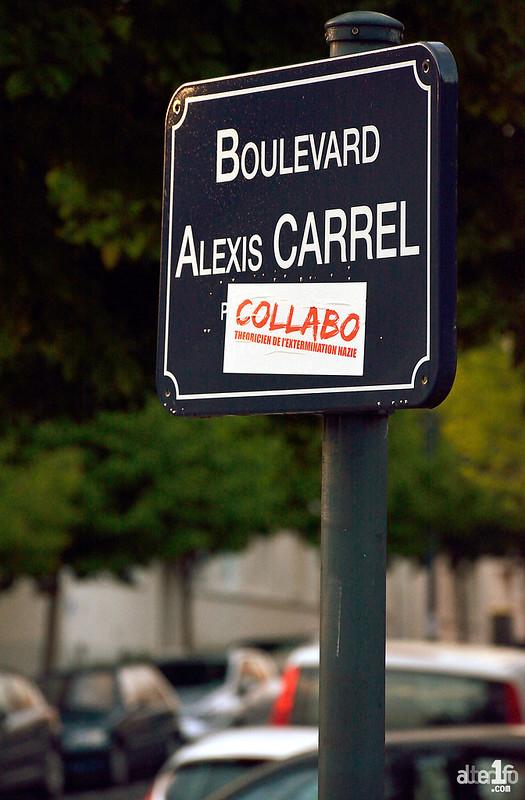 [10 Mai 2017] – Un jour, une photo… Le boulevard qui portait mal son nom