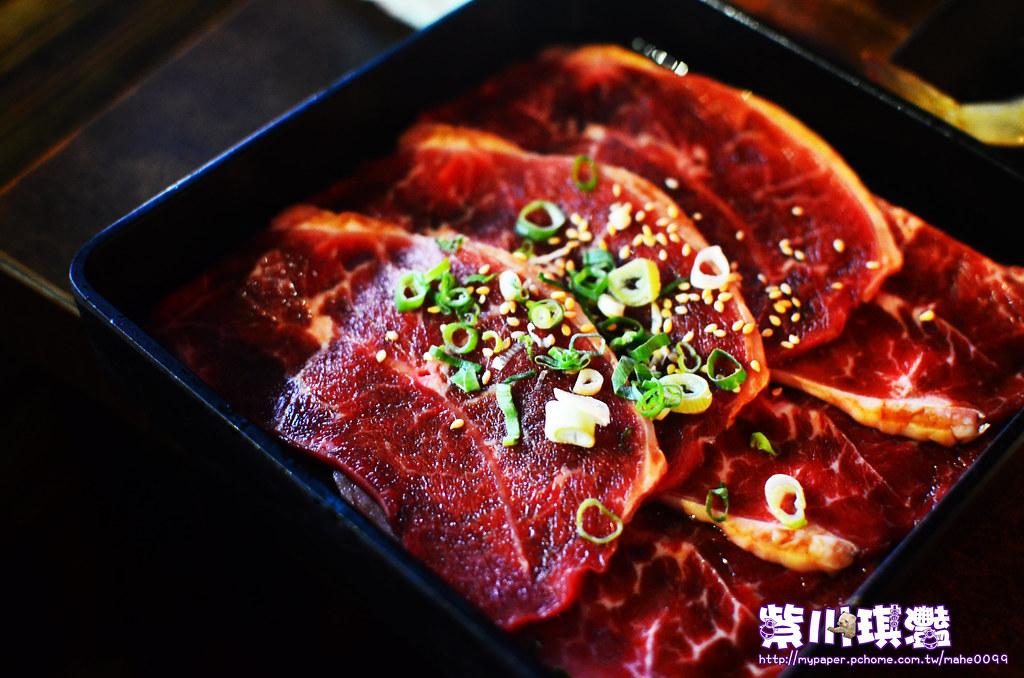 野饌日式碳火燒肉-011