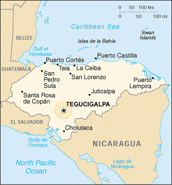 tegucigalpa-map1