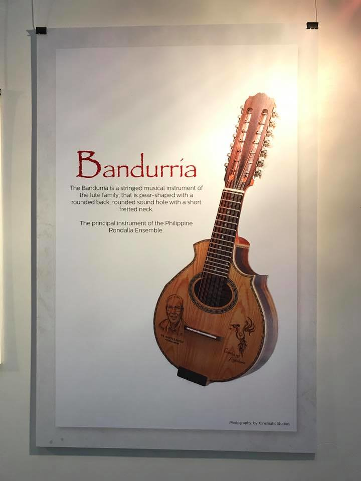 Philippine Traditional Musical Instruments Exhibit Flickr