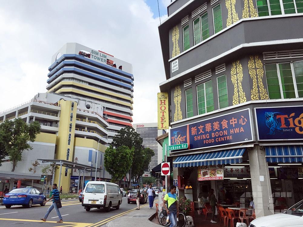 chicken rice, chicken rice ball, dickson road, food, food review, hainan chicken rice ball, review, shing boon hwa food centre, singapore, 海南鸡饭粒