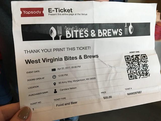 Bites & Brews