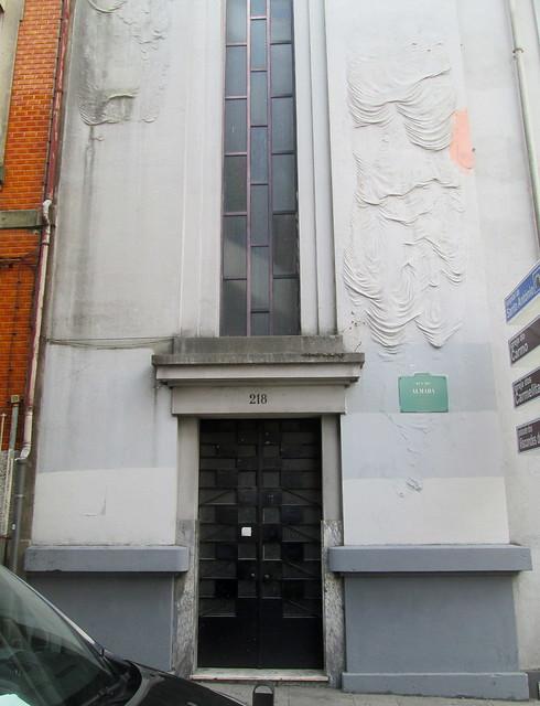 Aragem, Porto