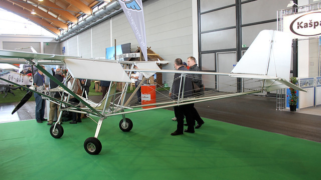 SkyRanger Swift II
