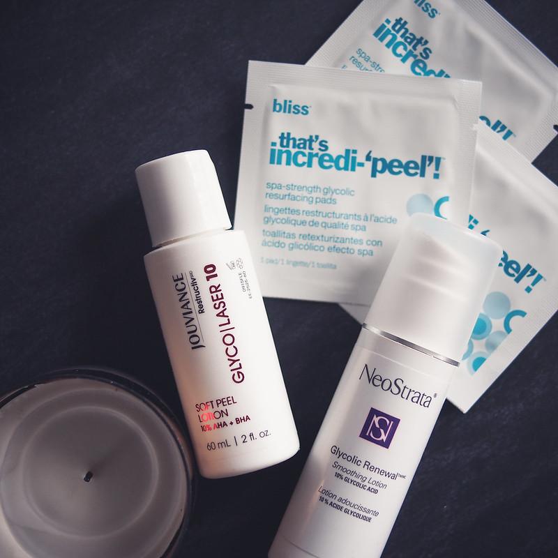 Glycolic Skincare