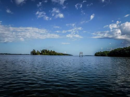 Indian River Paddling-18