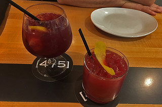 Tap 415 - Red Sangria Slow Down