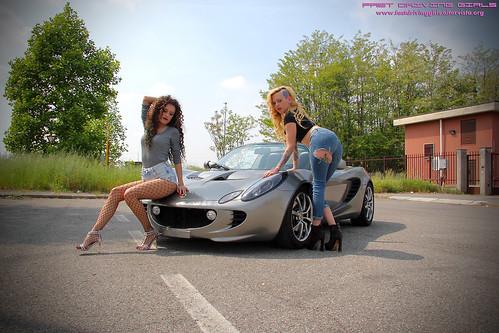 080 Fede & Miky, Lotus Elise