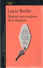 Lucia Berlin, Manual para mujeres de la limpieza
