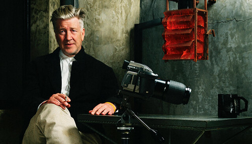 『David Lynch: The Art Life(原題)』