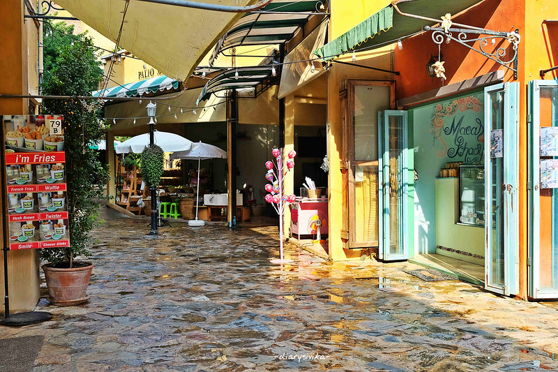 palio village 3