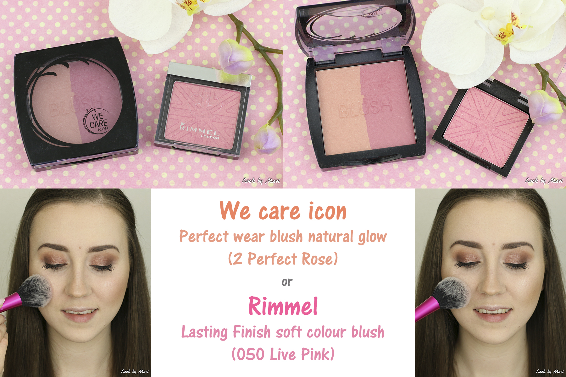 18 rimmel lasting finish soft color blush review kokemuksia