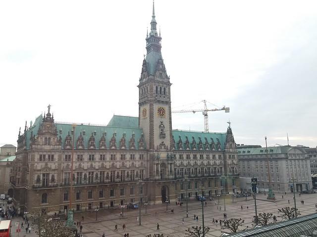 Lange Nacht der Konsulate 2017in Hamburg